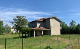 Casa indipendente in prossimità del centro