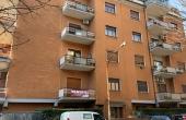 V580, Ampio appartamento con garage