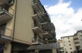 V491, Appartamento trilocale